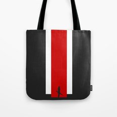 The Effect (FemShep - Clean) Tote Bag