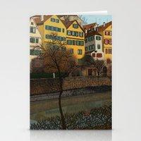 Judith's Walk Stationery Cards