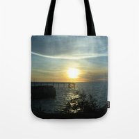 I Got Sunshine... On A C… Tote Bag
