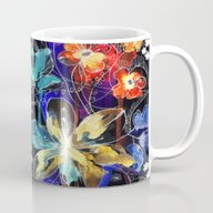 Lost In Botanica II Mug