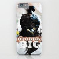 Notorious B.I.G iPhone 6 Slim Case