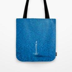 Water fountain Tote Bag