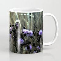 Hidden Fields Mug