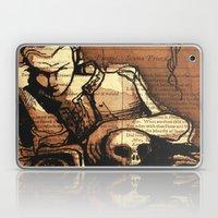 Hamlet Prince of Denmark Laptop & iPad Skin