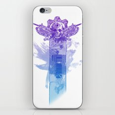 Gears of War iPhone & iPod Skin