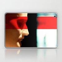 Silent Napoleon Laptop & iPad Skin