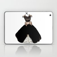 That Little Black Dress Laptop & iPad Skin