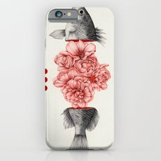 To Bloom Not Bleed iPhone 6 Slim Case