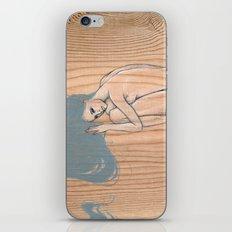 Safe & Sound iPhone & iPod Skin