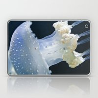 Jelly going fast Laptop & iPad Skin