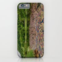 iPhone & iPod Case featuring Rydal Water by Best Light Images