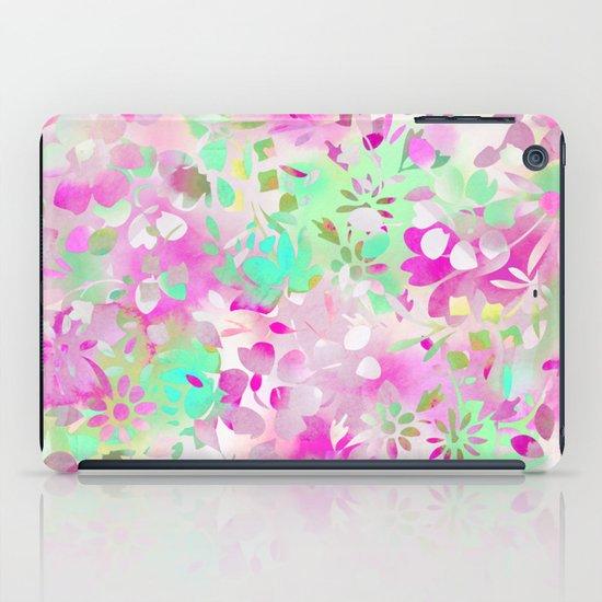 Floral Spirit 4 iPad Case