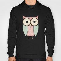 Owl Have Doughnuts Hoody