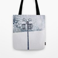Welcome To Narnia Tote Bag