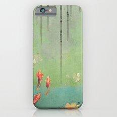 Koi Dreams iPhone 6s Slim Case
