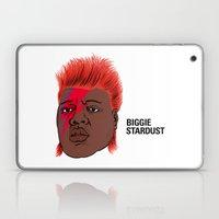 Biggie Stardust Laptop & iPad Skin