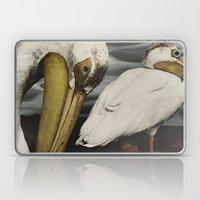 Tom Feiler Pelican Laptop & iPad Skin