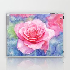 And the rain stopped Laptop & iPad Skin