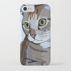 Sophie Cat Slim Case iPhone 7