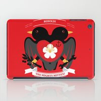 Doublebreasted Appleblossom iPad Case