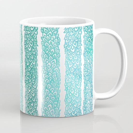 Leaves From Paradise II Mug