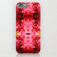 Flower Burst iPhone 6 Slim Case