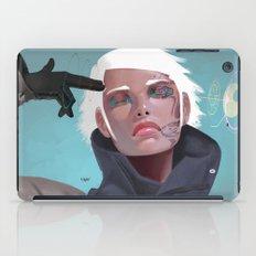 Sf Wyv 51 iPad Case