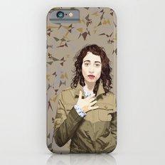 Regina Spektor Slim Case iPhone 6s