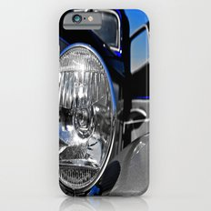 Ford Classic View Slim Case iPhone 6s