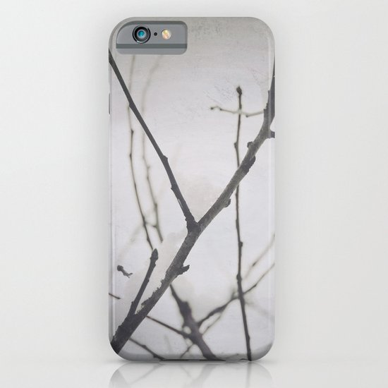 The Silent Dance iPhone & iPod Case