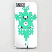 iPhone & iPod Case featuring Cuckoo No. 1 by Krysti Kalkman