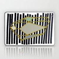 illusory. Laptop & iPad Skin