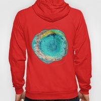 the abstract dream 17 Hoody