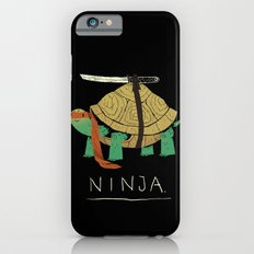 Ninja iPhone 6 Slim Case