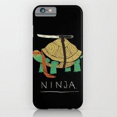 Ninja iPhone 6 Slim Case