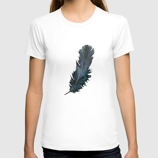 Feather - Enjoy the difference! T-shirt
