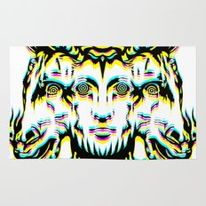 GOD II Psicho Rug