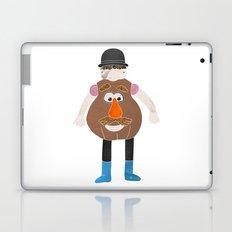 Mr Potato Head Laptop & iPad Skin