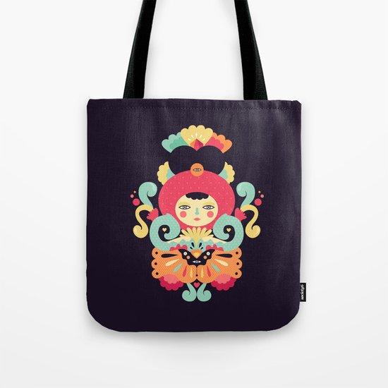 Keiko Tote Bag