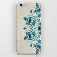 Moroccan Sunrise 2 iPhone & iPod Skin