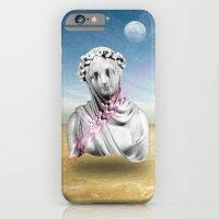 Desert Sculpture iPhone 6 Slim Case