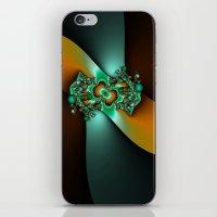 turbine iPhone & iPod Skin