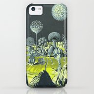THERE IS NO VOID iPhone 5c Slim Case