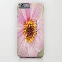 Vintage Flower iPhone 6 Slim Case