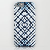 Diamonds Indigo iPhone 6 Slim Case