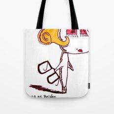 Belén Tote Bag