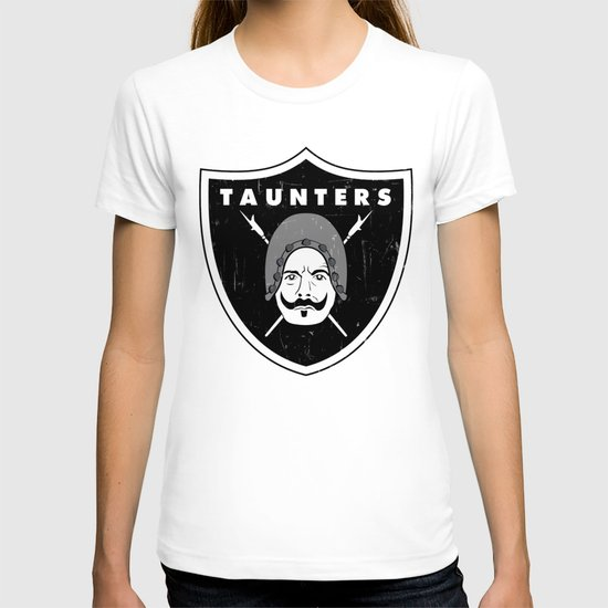 Taunters T-shirt