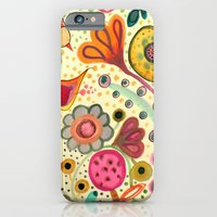 iPhone & iPod Case featuring depuis l'aurore by sylvie demers