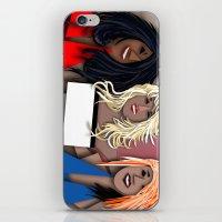 Cubist OMG iPhone & iPod Skin