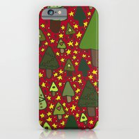 Small Trees iPhone 6 Slim Case